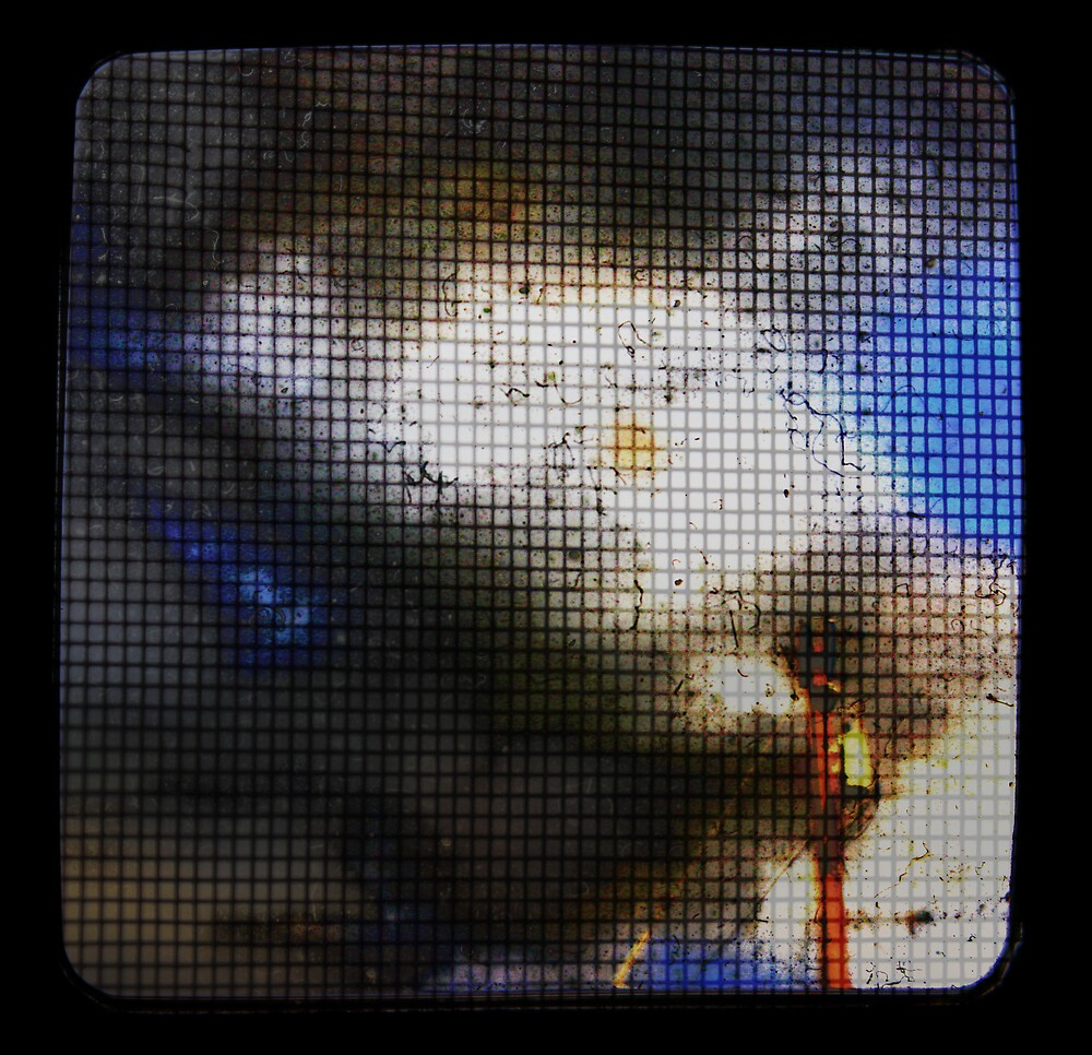 Screen Ttv by Jessica Hardin