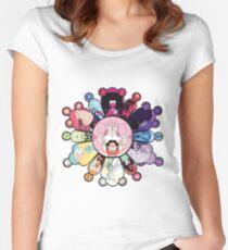 Steven Universe Art Women's Fitted Scoop T-Shirt