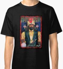 Zoltar Speaks Big Classic T-Shirt