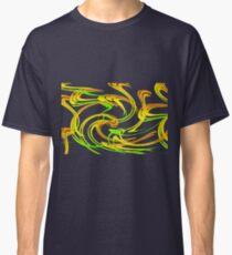 Vibrant Energies Classic T-Shirt