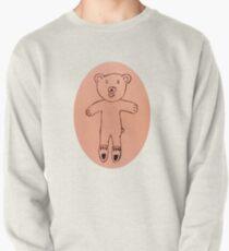 Teddy Bear - Ourson - Martin Boisvert Sweatshirt