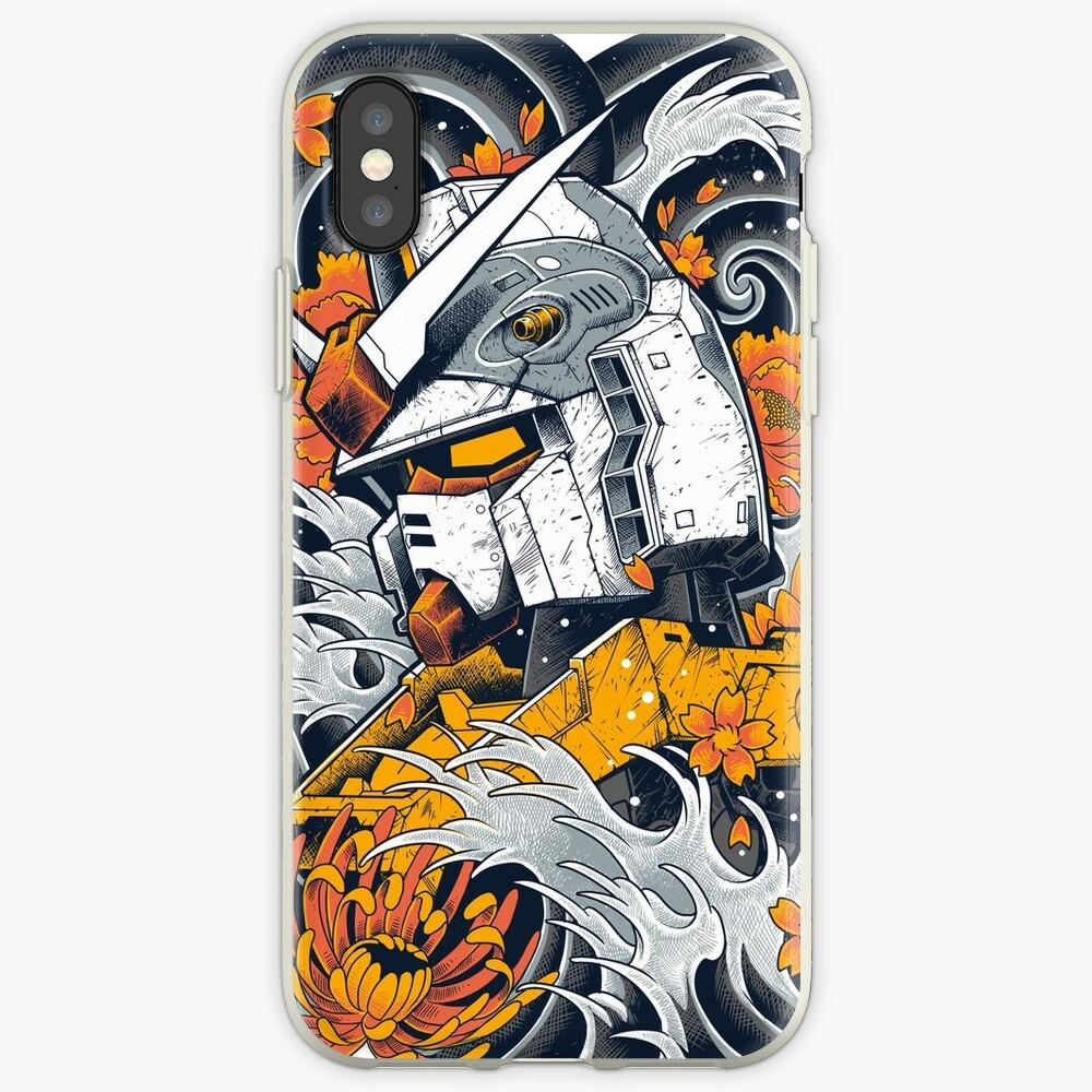 Gundam iPhone-Hüllen & Cover
