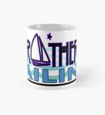 Rather be Sailing for Sailors Mug