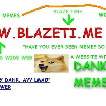 blazetime1 by blazetime