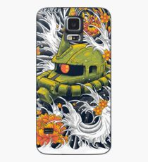 Zaku  Case/Skin for Samsung Galaxy