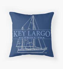 Key Largo Floor Pillow