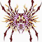 Ash Claymore Viradaos by drakenwrath