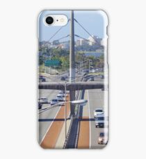Perth City Highway iPhone Case/Skin