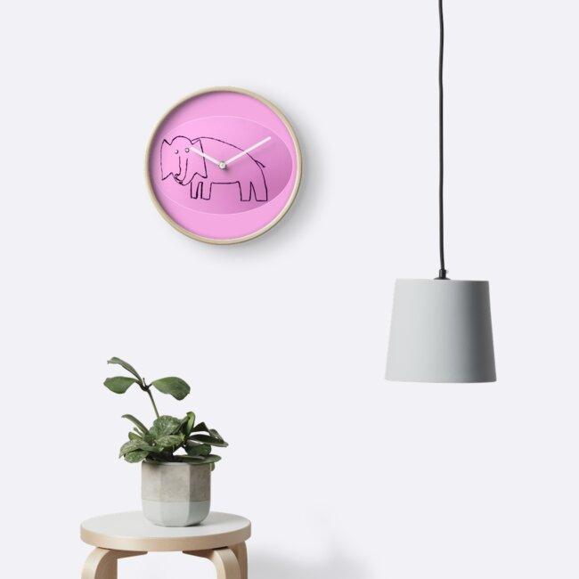 « Éléphant - Martin Boisvert » par Martin Boisvert