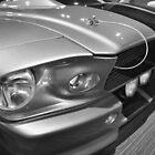 Nose 1967 Shelby GT500 by John Schneider