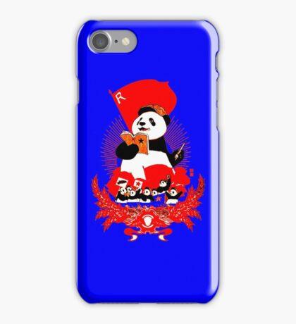 China Propaganda - Panda iPhone Case/Skin
