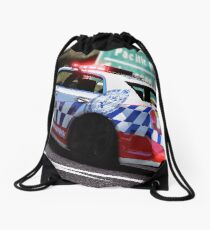 NSW Highway Patrol 300C Drawstring Bag