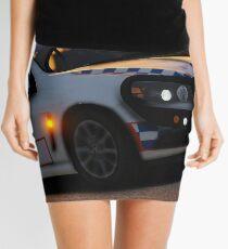 QPS Holden Commodore At Sunset Mini Skirt