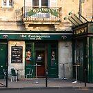 """The Connemara Irish Pub"" in Bordeaux by 29Breizh33"