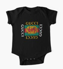 gucci One Piece - Short Sleeve