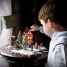 A Christmas Tale by kraftyman