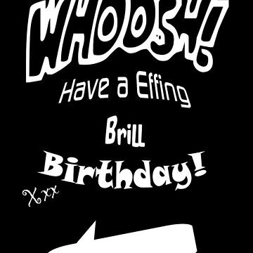 Birthday Wish Personalise it! by patjila