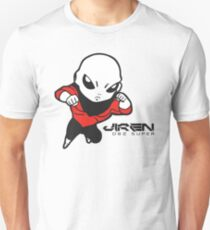 Jiren - Dragon Ball Z Super Unisex T-Shirt