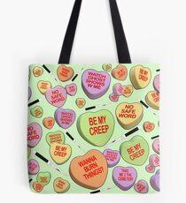 Just Romantic Things Tote Bag