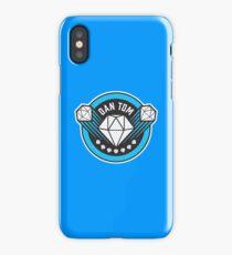 DANTDM!!! iPhone Case/Skin