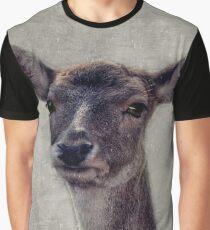 Reh Graphic T-Shirt