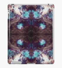 Space Mandala 10 iPad Case/Skin