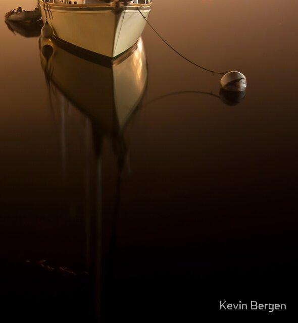 Night Moor by Kevin Bergen