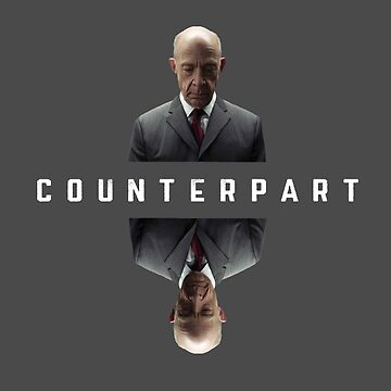 COUNTERPART by BackInTime