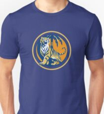 Hear The Fresh Sound By Tiger Beer Unisex T-Shirt