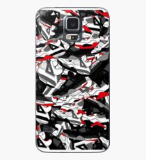 Jordan 4 Artwork Case/Skin for Samsung Galaxy