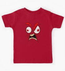 Angry Kids Clothes