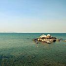 Lake Malawi by heinrich