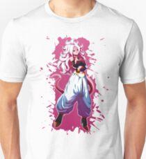 Majin 21 - Render Unisex T-Shirt