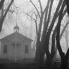 Old School by NewDawnPhoto