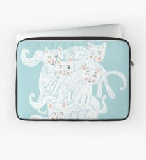 A ice-cats cream Laptop Sleeve