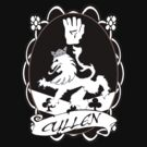 Cullen Family Crest by block33