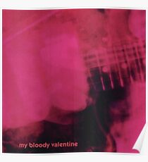Loveless - Mein blutiger Valentinsgruß Poster