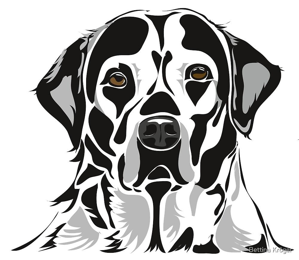 Labrador - the faithful companion by Bettina Kröger