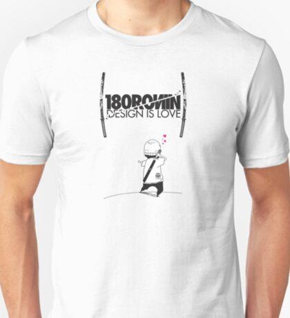 Design is Love T-Shirt