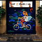 Problema ?? by Angelika  Vogel
