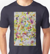 Color Explosion Unisex T-Shirt