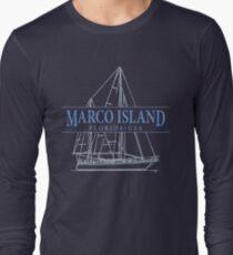 Marco Island Long Sleeve T-Shirt
