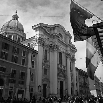 Rome by paknpak