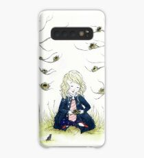 For the Birdies Case/Skin for Samsung Galaxy
