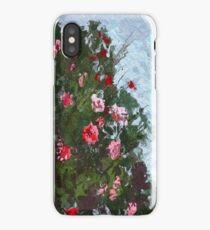 Garden Roeses iPhone Case/Skin