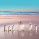 Clear Quartz Dream by CarlyMarie