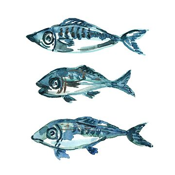 Got fish? by KaylaPhan