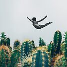 Free Falling  by Sophie Moates