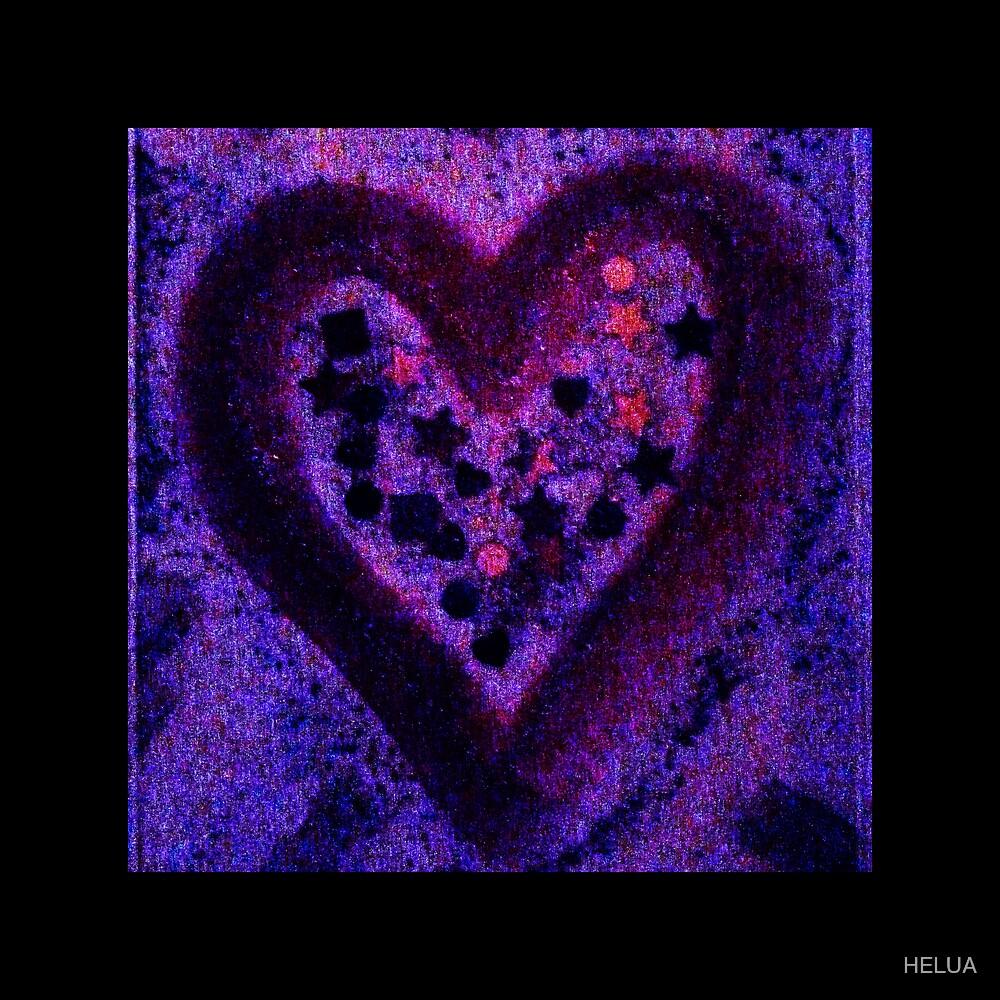 Be My Valentine ! by HELUA