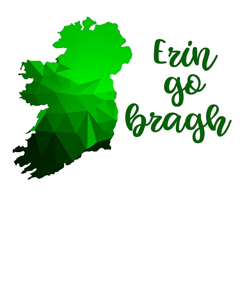 Erin go bragh lovers of ireland by mexirish redbubble erin go bragh lovers of ireland by mexirish m4hsunfo